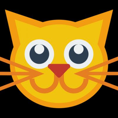 کانال گیف گربههای بامزه