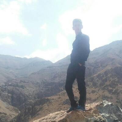 کانال HOSSEIN_AMIRMOHAMMAD