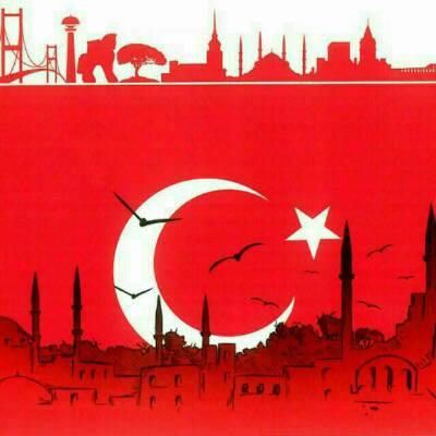 کانال TurkishwithMAQO