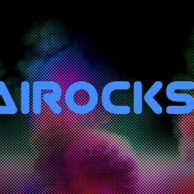 کانال AIROCKS
